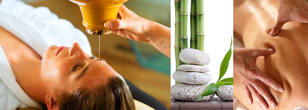 Recognized as one of the leading Ayurveda Schools and Ayurvedic Health Spas outside of India.