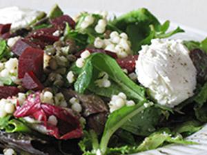 Grains recipes mediterranean summer salad forumfinder Images