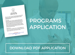 Ad - Programs Application
